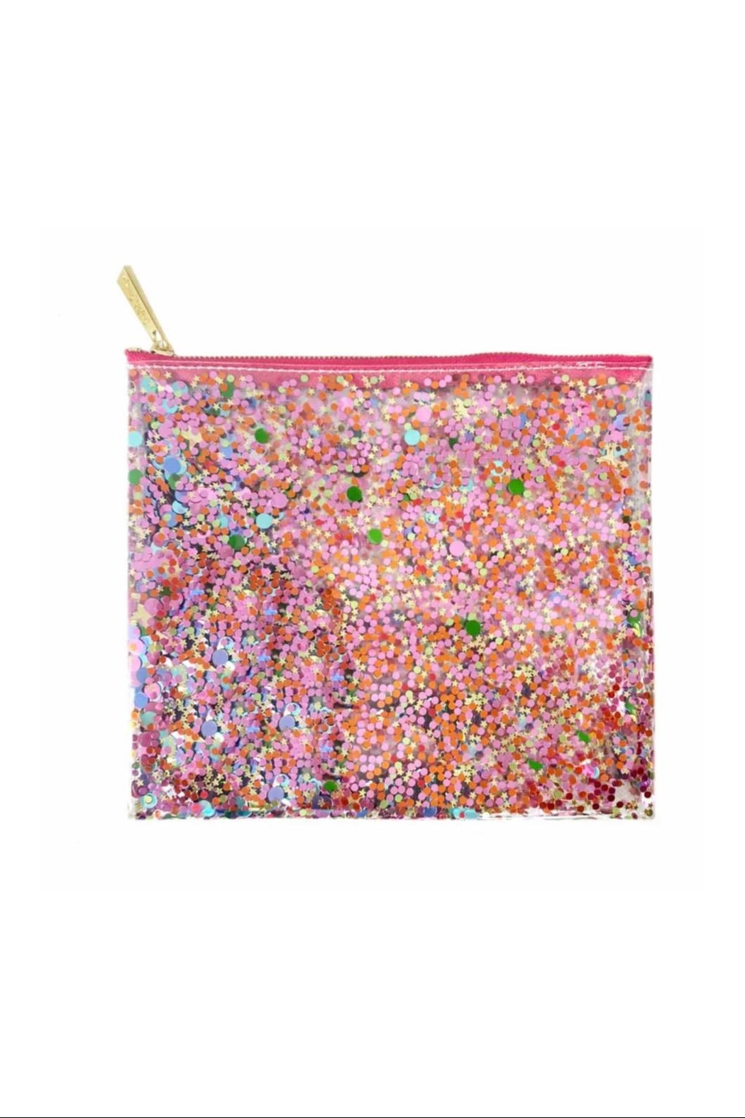 Packed Party Spiced Girl Everything Pouch - Main Image