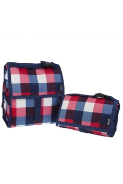 PackIt Freezable Lunch Tote - Alternate List Image