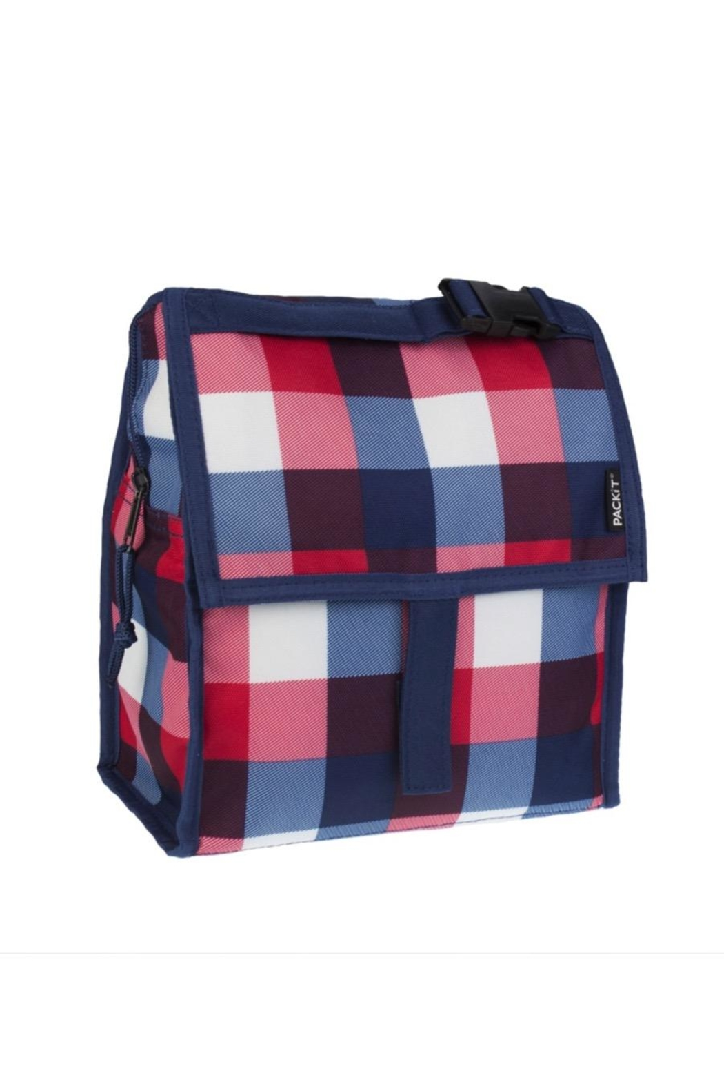 PackIt Freezable Lunch Tote - Main Image