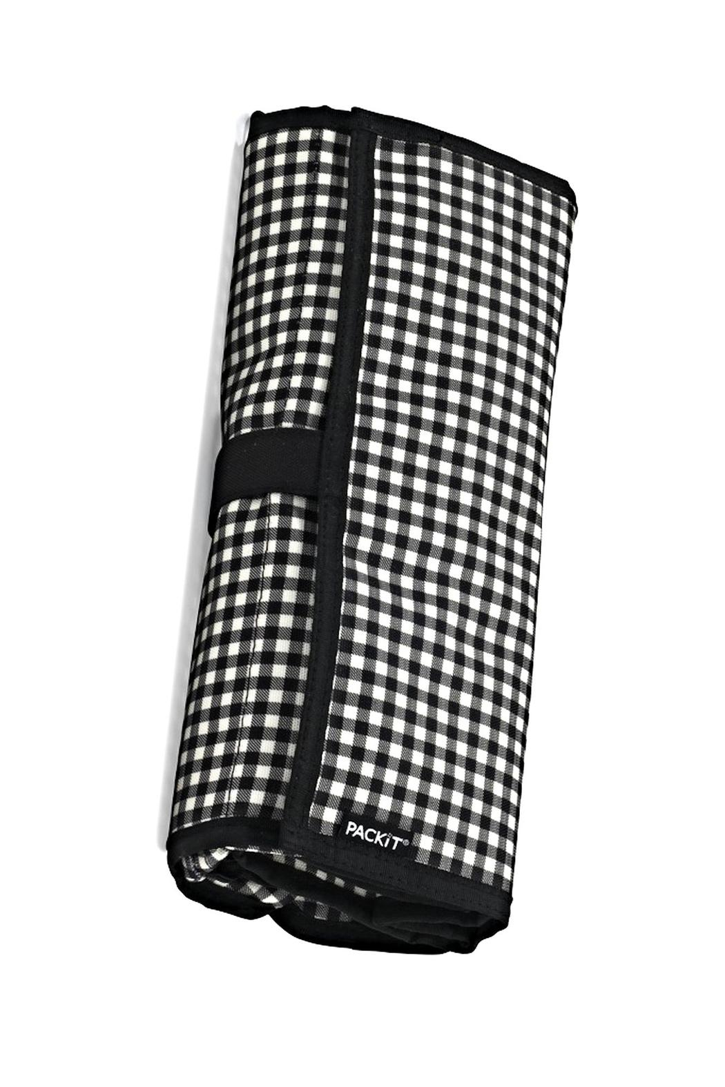 PackIt Freezable Picnic Bag - Front Full Image