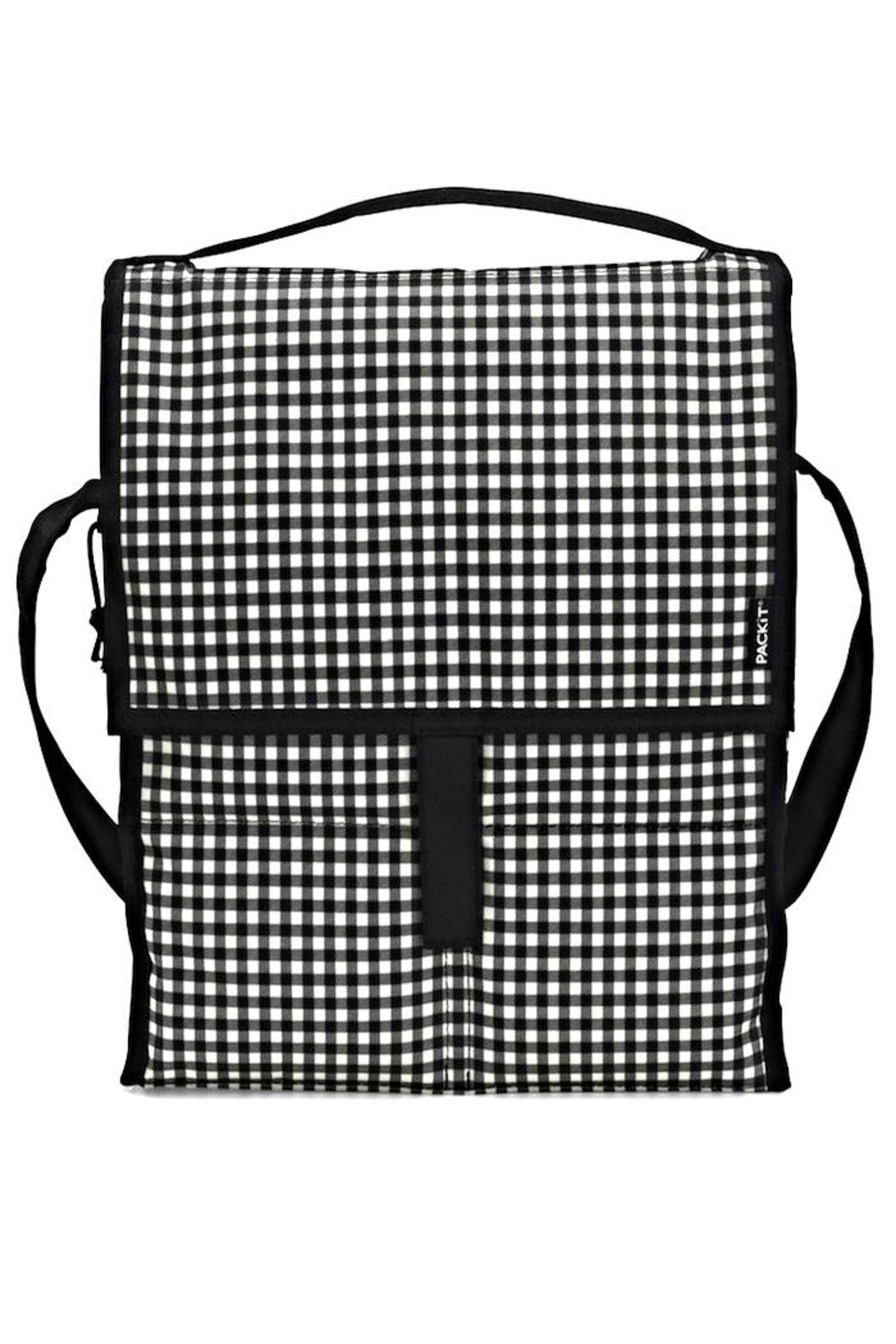 PackIt Freezable Picnic Bag - Front Cropped Image