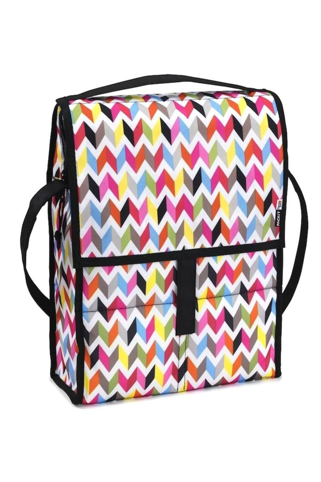 PackIt Freezable Picnic Bag - Main Image