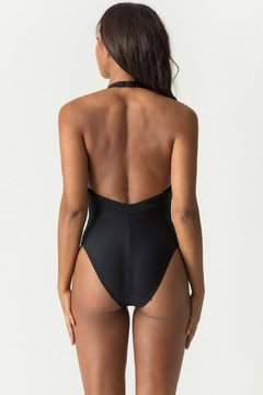 Prima Donna Padded High-Cut Swimsuit - Alternate List Image