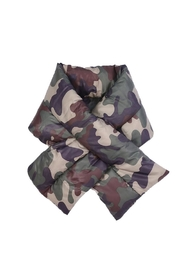 Lets Accessorize Padded Pull-Through Scarf - Product Mini Image