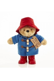 Paddington Bear Boots - Front cropped