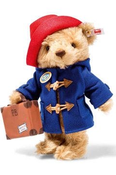 Shoptiques Product: Paddington Bear Steiff