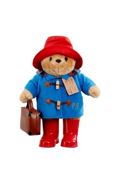 Paddington Bear Paddington Boots Suitcase - Alternate List Image