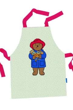 Paddington Bear Apron - Alternate List Image