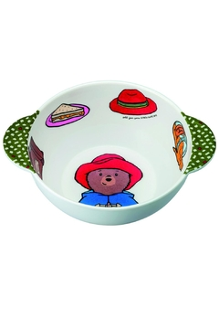 Paddington Bear Deep Melamine Bowl - Alternate List Image