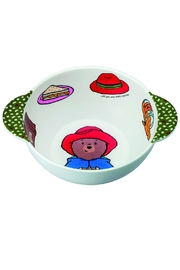 Paddington Bear Deep Melamine Bowl - Product Mini Image