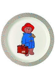 Paddington Bear Melamine Deep Plate - Product Mini Image