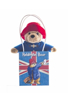Paddington Bear Bag - Product List Image