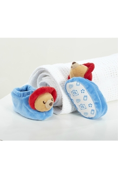 Shoptiques Product: Paddington Bear Booties