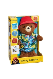 Paddington Bear Dancing - Product Mini Image