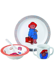 Paddington Bear Paddington Tableware Set - Product Mini Image