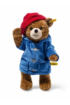Paddington Bear Steiff Paddington Large Bear - Alternate List Image