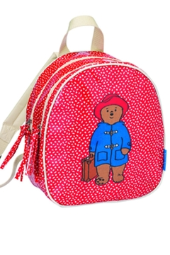 Paddington Bear Backpack Thermo Lunchbag - Alternate List Image