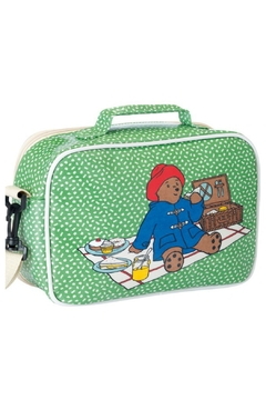 Paddington Bear Lunch Bag - Alternate List Image