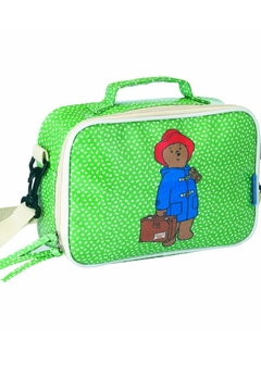 Paddington Bear Lunch Bag - Product List Image