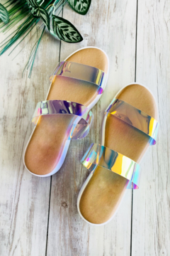 Corkys  Paddle Board Sandal - Product List Image