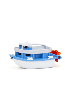 Green Toys Paddle Boat - Product List Image