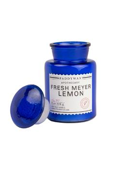 Shoptiques Product: Blue Meyer Candle