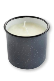 Paddywax Leather & Oak Candle - Product Mini Image