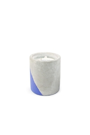Paddywax Medium Indigo Candle - Product Mini Image