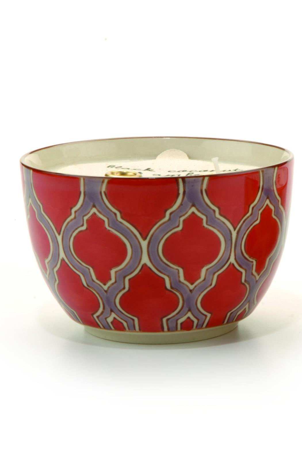 Paddywax Passionfruit Guava Candle - Main Image