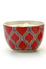 Paddywax Passionfruit Guava Candle - Front cropped