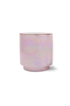 Paddywax Peony Lavender Candle - Alternate List Image