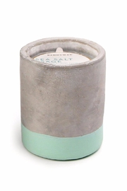 Paddywax Sea Salt Candle - Front cropped
