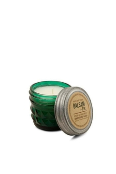Shoptiques Product: Small Balsam Candle