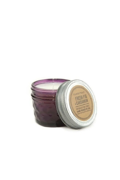 Shoptiques Product: Small Fig Candle