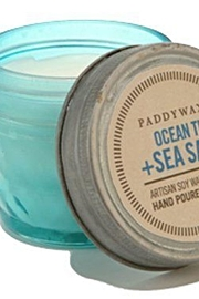 Paddywax Small Ocean Tide - Front cropped