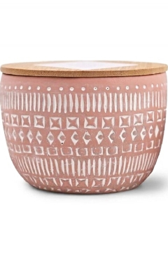 Paddywax Terracotta Pepper Candle - Alternate List Image