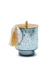 Paddywax Tinsel Soy Candle - Front cropped