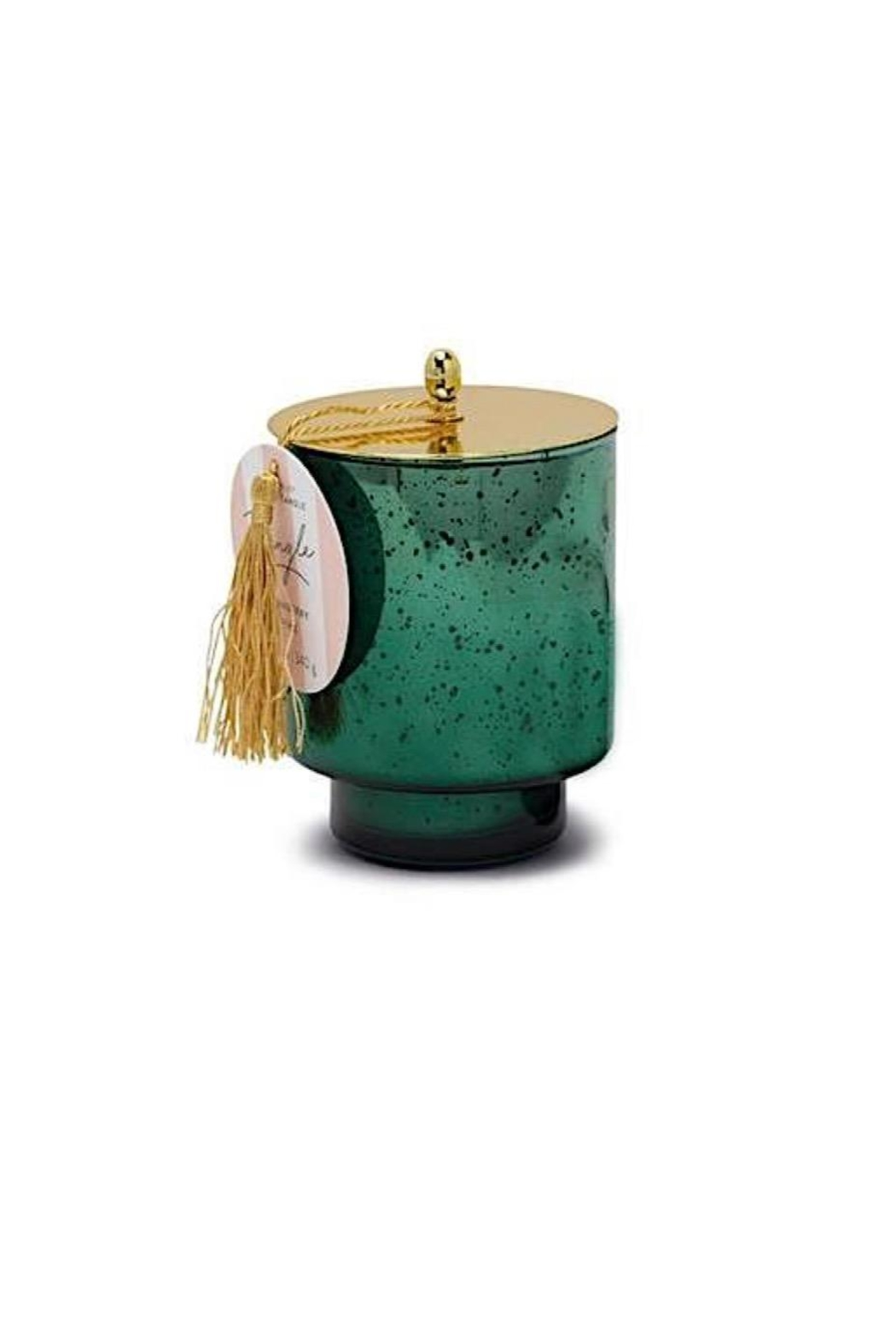 Paddywax Tinsel Soy Candle - Main Image