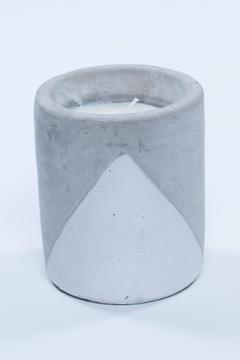 Shoptiques Product: Urban Concrete Candle