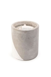 Paddywax White Tobacco Candle - Front cropped