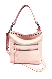 laggo  Paige Hobo Crossbody - Front cropped