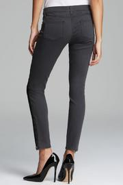 Paige Cara Ultra-Zip Skinny - Side cropped