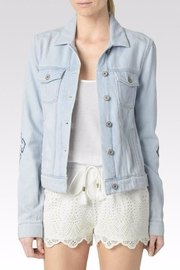 Paige Denim Jacket - Product Mini Image