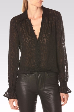 Paige Emberly Blouse - Product List Image
