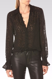 Paige Emberly Blouse - Front cropped