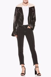 Paige Rhoda Jacket - Front full body