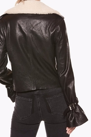Paige Rhoda Jacket - Back cropped
