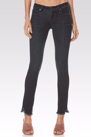 Paige Skyline Ankle Peg Jeans - Front cropped