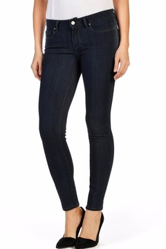 Paige Verdugo Ankle Jean - Product List Image