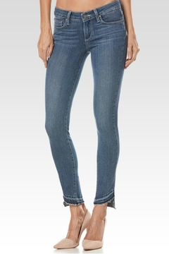 Paige Verdugo Ankle Skinny - Product List Image